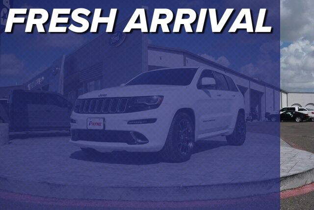 2014 Jeep Grand Cherokee SRT8 Weslaco TX ...