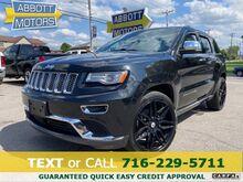2014_Jeep_Grand Cherokee_Summit 4WD 22in Wheels Navigation Warranty+_ Buffalo NY
