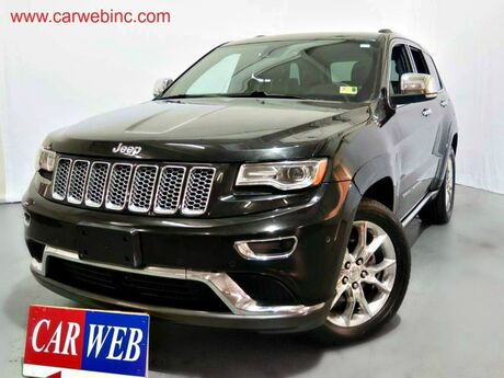 2014 Jeep Grand Cherokee Summit 4WD Fredricksburg VA