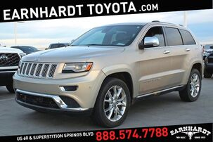 2014_Jeep_Grand Cherokee_Summit 4WD_ Phoenix AZ