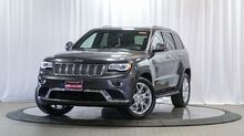 2014_Jeep_Grand Cherokee_Summit 4X4 5.7L_ Rocklin CA