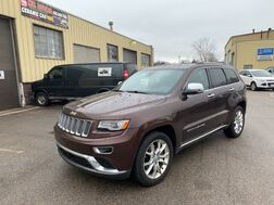 2014_Jeep_Grand Cherokee_Summit_ Cleveland OH