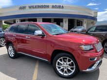 2014_Jeep_Grand Cherokee_Summit_ Salt Lake City UT