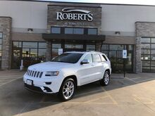 2014_Jeep_Grand Cherokee_Summit_ Springfield IL