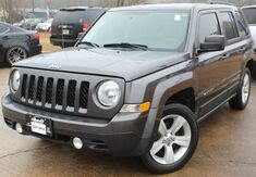 2014_Jeep_Patriot_** Latitude ** - w/ HEATED SEATS & ROOF RACK_ Lilburn GA