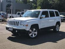 2014_Jeep_Patriot_4WD 4dr Latitude_ Cary NC