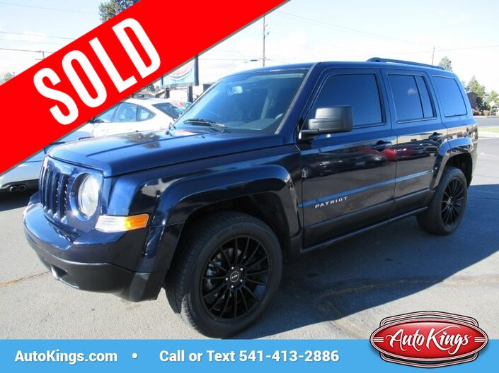 2014 Jeep Patriot 4WD Sport Bend OR