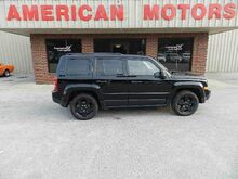 2014_Jeep_Patriot_Altitude_ Brownsville TN