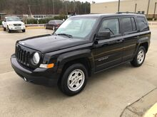 2014_Jeep_Patriot_Altitude_ Decatur AL