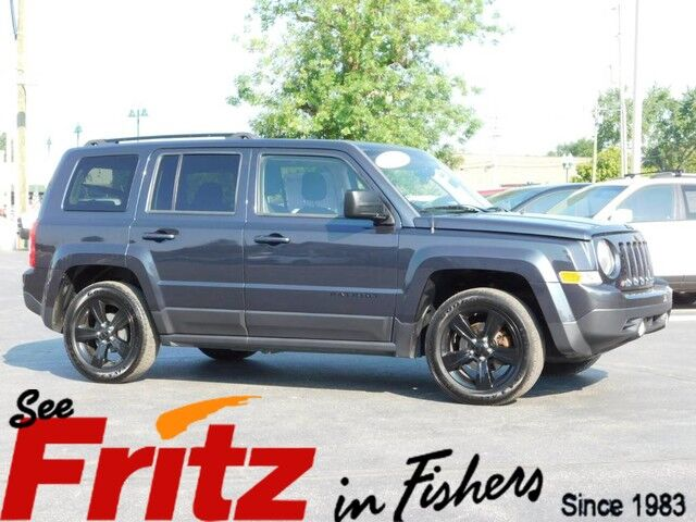 2014 Jeep Patriot Altitude Fishers IN