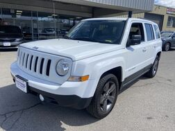 2014_Jeep_Patriot_High Altitude_ Cleveland OH