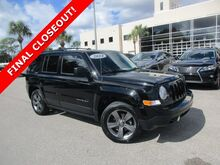 2014_Jeep_Patriot_High Altitude_ Fort Myers FL
