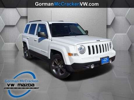 2014 Jeep Patriot High Altitude Longview TX