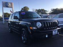 2014_Jeep_Patriot_High Altitude_ Ramsey NJ