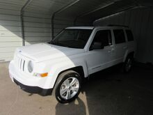 2014_Jeep_Patriot_Latitude 2WD_ Dallas TX