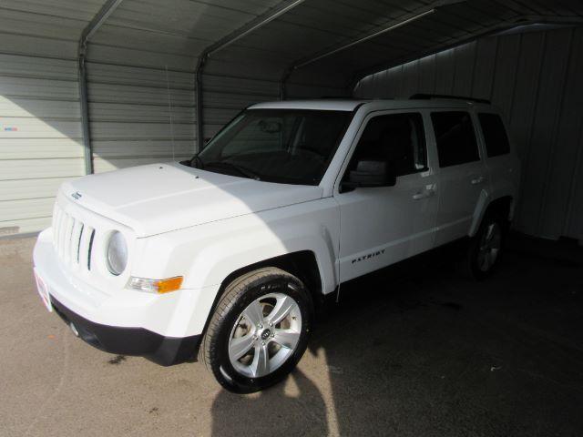 2014 Jeep Patriot Latitude 2WD Dallas TX