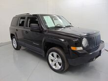 2014_Jeep_Patriot_Latitude 2WD_ Dallas TX