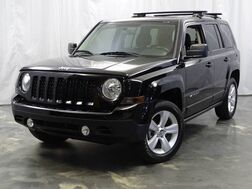 2014_Jeep_Patriot_Latitude 4WD_ Addison IL