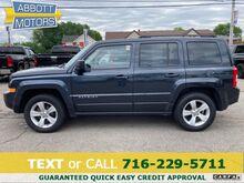 2014_Jeep_Patriot_Latitude 4WD Low Miles_ Buffalo NY