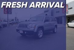 2014_Jeep_Patriot_Latitude_ Brownsville TX