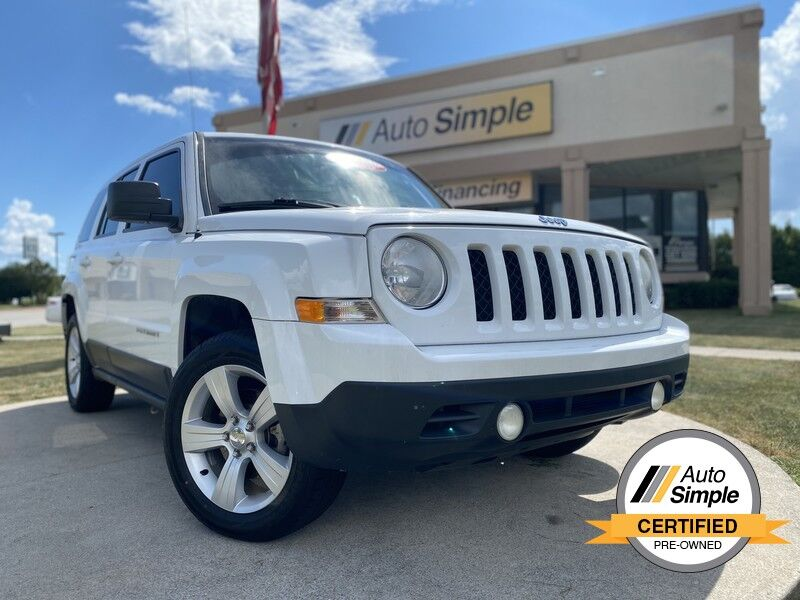 2014 Jeep Patriot Latitude Chattanooga TN