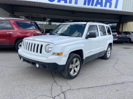 2014 Jeep Patriot Latitude Cleveland OH