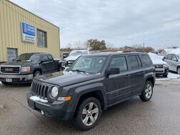 2014_Jeep_Patriot_Latitude_ Cleveland OH