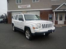 2014_Jeep_Patriot_Latitude_ East Windsor CT