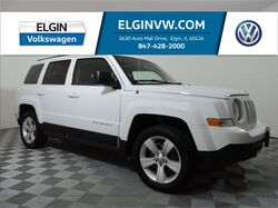 2014_Jeep_Patriot_Latitude_ Elgin IL