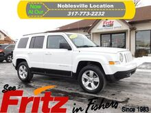 2014_Jeep_Patriot_Latitude_ Fishers IN