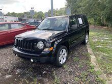 2014_Jeep_Patriot_Latitude_ Gainesville FL