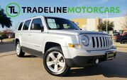 2014 Jeep Patriot Latitude HEATED SEATS, POWER WINDOWS, POWER LOCKS, AND MUCH MORE!!!