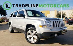 2014_Jeep_Patriot_Latitude HEATED SEATS, POWER WINDOWS, POWER LOCKS, AND MUCH MORE!!!_ CARROLLTON TX