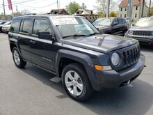 2014_Jeep_Patriot_Latitude_ Hamburg PA