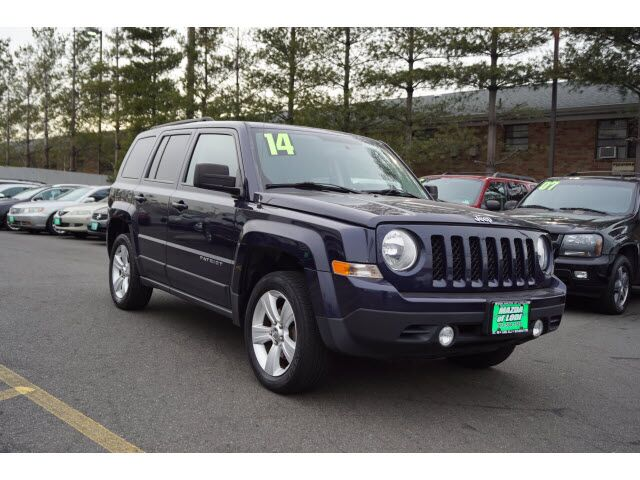 2014 Jeep Patriot Latitude Lodi NJ