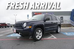2014_Jeep_Patriot_Latitude_ Mission TX