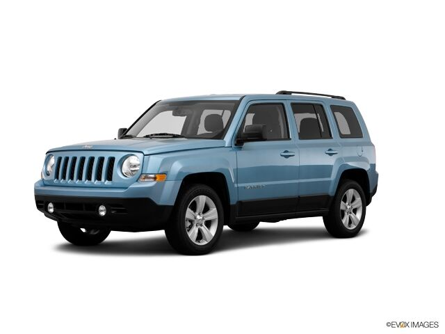 2014 Jeep Patriot Latitude Plainfield IN