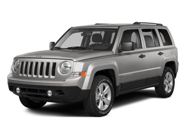 2014 Jeep Patriot Latitude Raleigh NC