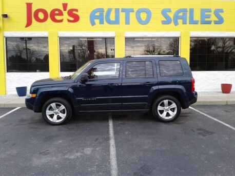2014_Jeep_Patriot_Limited 2WD_ Indianapolis IN