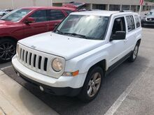 2014_Jeep_Patriot_Limited_ Central and North AL