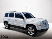 2014_Jeep_Patriot_Limited_ Clermont FL