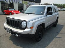 2014_Jeep_Patriot_Limited_ Murray UT
