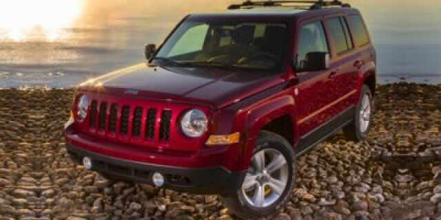 2014 Jeep Patriot North | FOUR WHEEL DRIVE