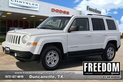 2014_Jeep_Patriot_Sport_ Delray Beach FL