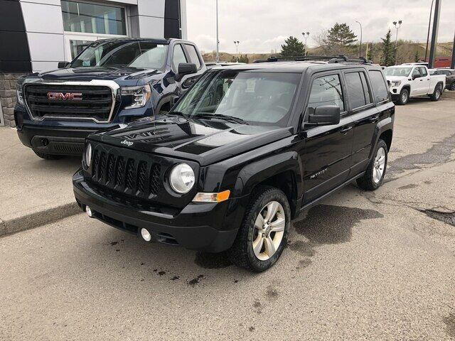 2014 Jeep Patriot Sport | North | 4WD | Calgary AB