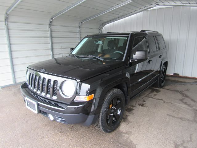 2014 Jeep Patriot Sport 2WD Dallas TX