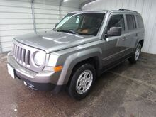 2014_Jeep_Patriot_Sport 2WD_ Dallas TX