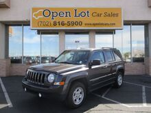 2014_Jeep_Patriot_Sport 2WD_ Las Vegas NV