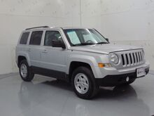 2014_Jeep_Patriot_Sport 4WD_ Dallas TX
