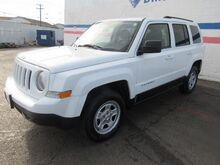 2014_Jeep_Patriot_Sport 4WD_ Dallas TX